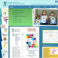 mhc home page