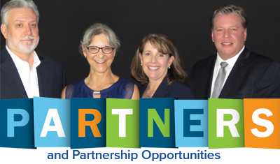 Partnership Opportunities