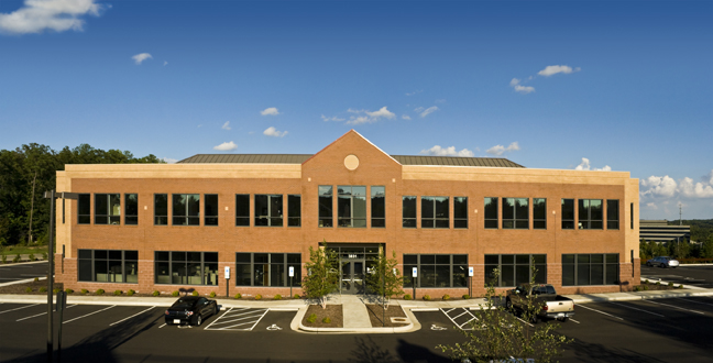photo of Virginia Community Healthcare Association Offices