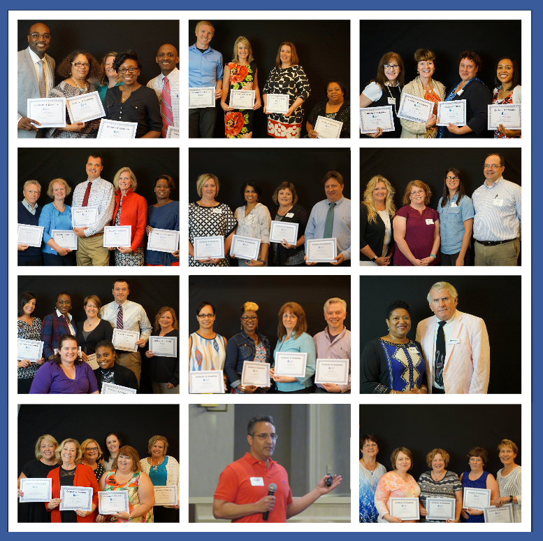health center leadership institute graduate teams