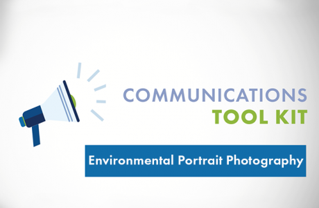 How-to Environmental Portrait Photography