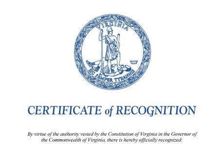 Governor Northam Proclaims Health Center Week in Virginia